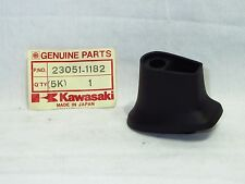 Kawasaki EX 250 Ninja 250R OEM Turn Signal Bracket 23051-1182 NEW 86-87 Front Ri