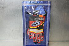 FLY Racing 805 Mototcross Gloves Red Black White Youth XS Size 4 Product B-2
