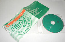 Single CD Armand van Helden - Ultrafunkula 1997 4.Tracks