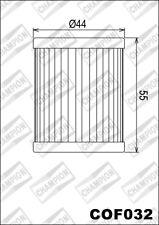 COF032 Filtro De Aceite CHAMPION Suzuki ATVLT230 SF,SG,SH,SJ 85 1986 87 1988