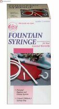 Cara Fountain Syringe 2 Quart Douche