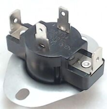 3387134, Dryer Thermostat L155 fits Roper, Kenmore, Whirlpool
