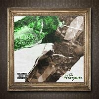 Obie Trice - THE HANGOVER [CD]