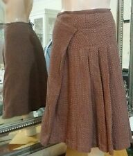 Knee-Length 100% VERONIKA MAINE Cotton Skirts for Women