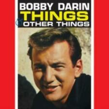 Bobby Darin - Things & Other Things (2013)