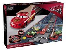 Disney Cars 3 Transforming Lightning McQueen