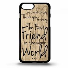 Friends Silicone/Gel/Rubber Cases & Covers for iPhone 7 Plus