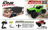 1:16 RC Monster GODO SHEEP Buggy High Speed Remote-Control Off-Road Car RTR Toy