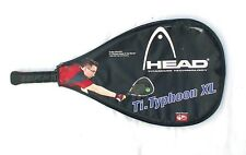 Signature Sudsy Monchik HEAD Racquet Ball Titanium Technology TI Typhoon XL