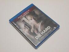 Die Hard: 5-Movie Collection Blu-ray 5-Disc Set + Digital Hd Oop Rare
