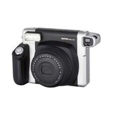 Fujifilm Instax amplio 300 Cámara Instantánea Negro/plata