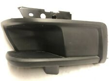 2015-2018 OEM Chevy Colorado GMC Canyon Left Bumper Side End Insert w/ Bracket