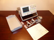 Agilent MSO6104A 1 GHz 4 Channel Mixed Signal Oscilloscope w/ Probes, CALIBRATED
