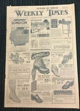 The Weekly Times March 13th 1946 Newspaper