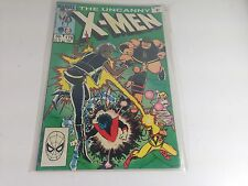 Comics marvel x-men 1983 VO etat proche du neuf mint collector