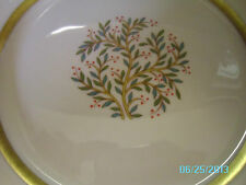Franciscan China FREMONT Large Dinner Plate 10 inches Vintage California