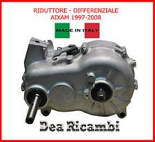 Cambio Riduttore Differenziale AIXAM tutti i modelli rif. orig. 3AA001A