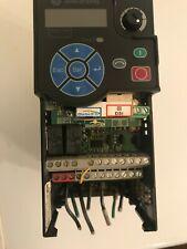Allen-Bradley 25B-D2P3N104 PowerFlex 525 AC Drive 480V/2.3A/1.0HP, Series A
