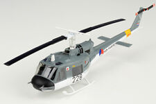 Easy Model 36918 1/72 Scale Dutch Navy UH-1 Helicopter Airplane Finished Model
