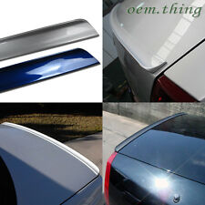 Painted BMW E38 4D Saloon Sedan Rear Boot Trunk Lip Spoiler 95-01 728iL 750iL ○