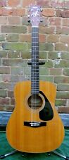 YAMAHA FG-441s Acoustic Guitar with SOLID SPRUCE TOP & PICKUP FG411S *Lovely!*