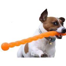 Jouets flottants rouge pour chien