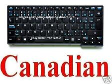 Keyboard for Lenovo Ideapad Yoga 11s - Canadian CA