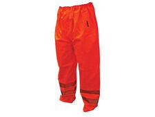 Articles textile et d'habillement pantalons pour PME, artisan et agriculteur taille XL