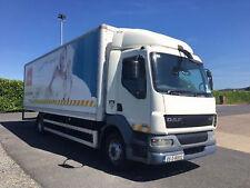 Leyland/ DAF LF Commercial Lorries & Trucks