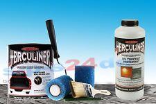 pick-up Herculiner Beschichtung Ladefläche schwarz 3,78 Liter + UV Schutz