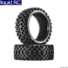 Duratrax C3738 Six Pack Buggy Tire C2 (2)