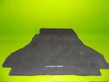 97 98 99 00 01 Prelude SH rear trunk carpet mat liner OEM