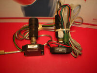 Nice Lot Of  2 OMEGA RESPONSE PRESSURE TRANSDUCERS 242PC2500GR13