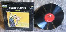 LP RCA Red Seal Living Stereo LSC-2669 Rubinstein / Schumann Carnaval