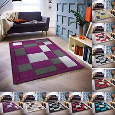 Anti Slip Large Area Rugs Living Room Bedroom Carpet Hallway Runner Floor Mat