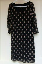 Phase Eight Stretchy Lace Dress  Size 14