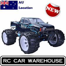 HSP 1/8 RTR 2.4GHz Nitro 2 Speed 4x4 RC Car Off Road Monster Truck 94862