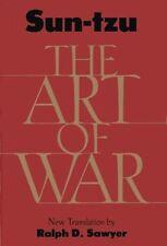 The Art of War: New Translation by Sun-tzu