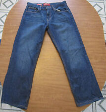 Relaxed 100% Cotton Jeans (Sizes 4 & Up) for Boys