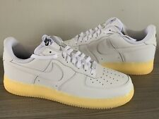 Nike Air Force 1 AF1 Low Nike By You ID White UK 13 CT875-994 UNIQUE COLOURWAY