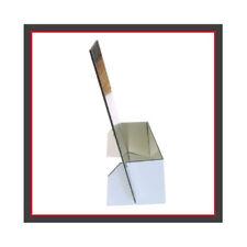 Prospektständer für Messe - Kundenstopper - Messeartikel - Prospektständer DIN L