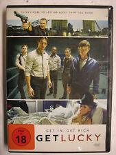 GET LUCKY - DVD - FSK 18