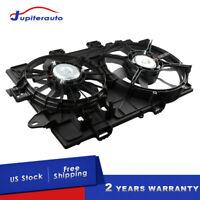 1PC Radiator Cooling Fan For 06-08 Chevy Equinox Pontiac Torrent 3.4L GM3115204