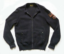 "SUPERB BARBOUR STEVE MCQUEEN "" MOJAVE "" INTERNATIONAL JACKET - MED - NEW £155"