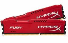 Kingston 8gb HyperX Fury DDR3 1866 MHZ PC3 14900 Desktop Pc Ram 8 GB
