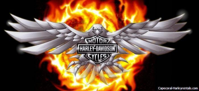 Mickey's Harley Davidson Glasses
