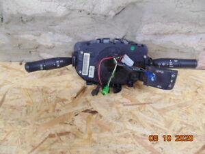 RENAULT MEGANE MK2 03 - 08 STEERING STALKS & AIR BAG SQUIB 8200216450
