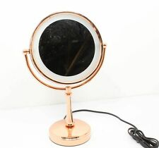 Conair Double Sided Lighted Makeup Mirror Magnification Vanity Led