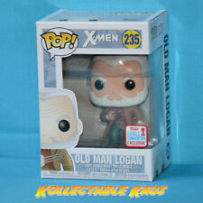 Wolverine - Old Man Logan Pop! Vinyl #235 - NYCC 2017 (RS) + PROTECTOR