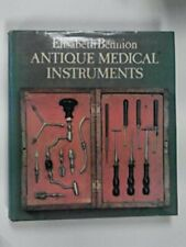 Antique Medical Instruments by Bennion, Elisabeth Paperback Book The Fast Free
